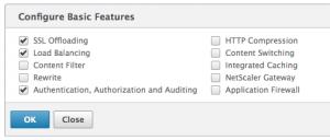 SAML - Configure Features